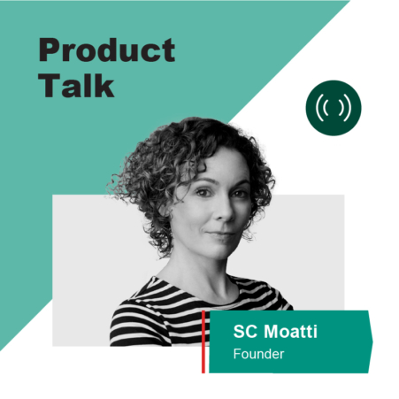 Listen to Product Talk on Apple and Spotify.